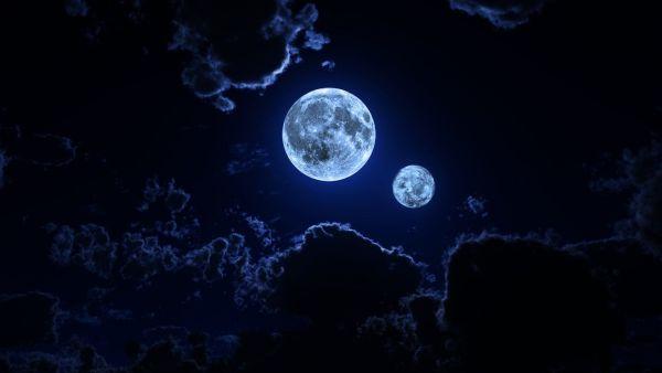 250Moon Night Sky 600x338, Fatos Desconhecidos