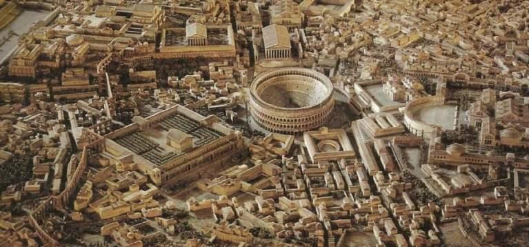 7 provas de que a vida em Roma Antiga era totalmente insana