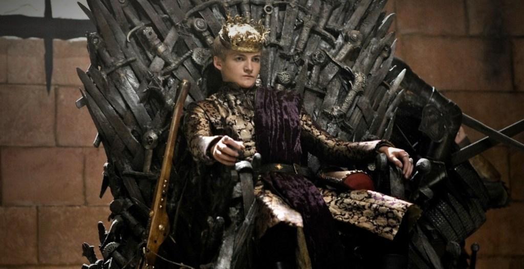 Joffrey 2x04 1024x525, Fatos Desconhecidos