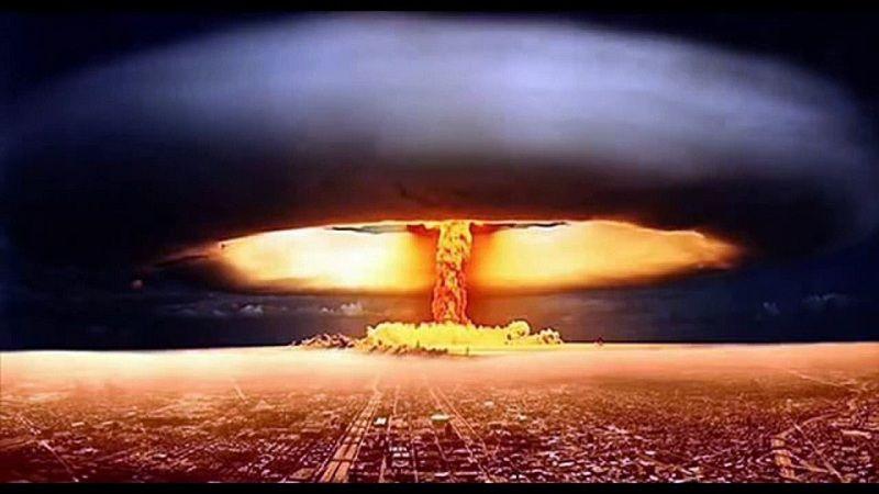 8 lugares que foram usados para testes nucleares