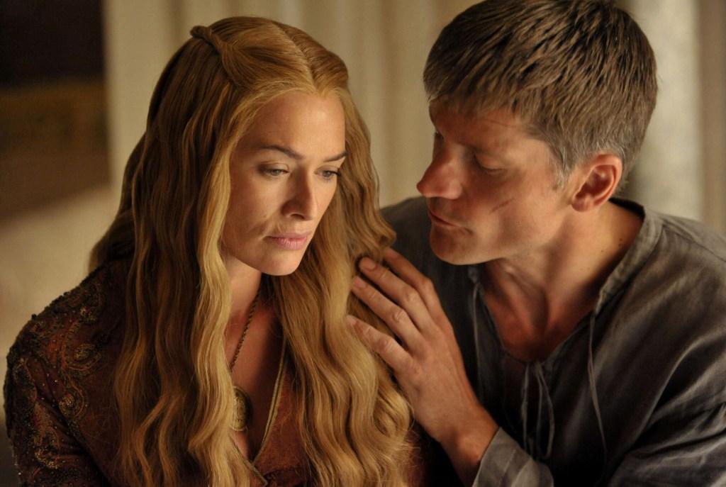 Game Of Thrones Cersei Jaime Close 1024x687, Fatos Desconhecidos