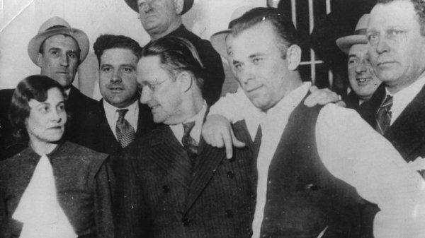 Ralph Alsmans Resemblance To John Dillinger Almost Broke Him 1550866473 600x337, Fatos Desconhecidos