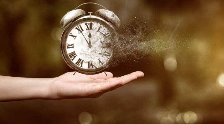 É por isso que o tempo passa mais rápido quando você fica mais velho
