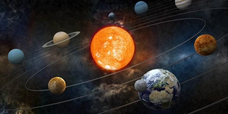 O que aconteceria se a Terra parasse de girar em torno do Sol?