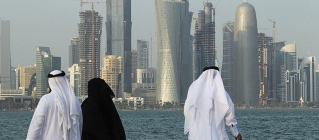 7 realidades brutais sobre viver na Arábia Saudita