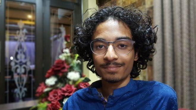 Esse paquistanês de 17 anos deixou o mundo impressionado com seu primeiro estudo