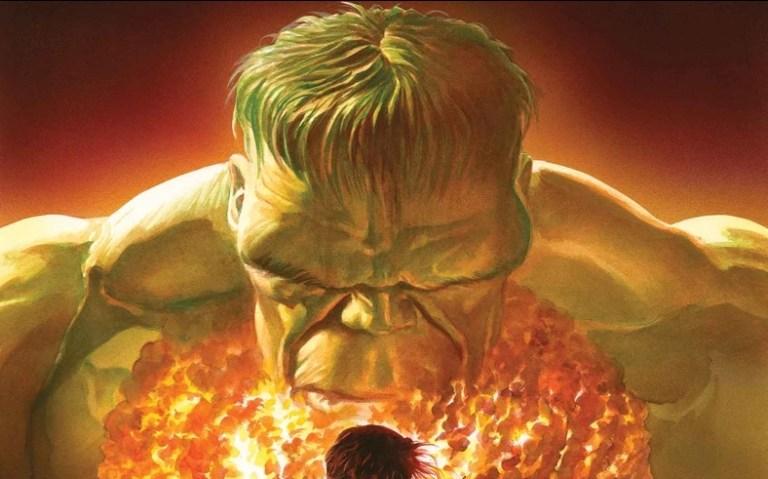 Hulk acaba de se tornar um dos vilões mais perigosos da Marvel