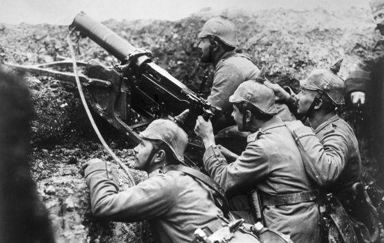 7 fatos esquecidos sobre a Primeira Guerra Mundial