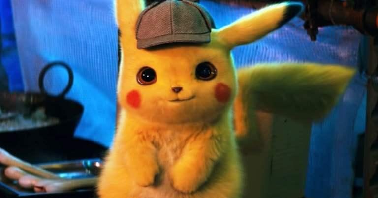 Além do filme, Detetive Pikachu ganhará outra adaptação