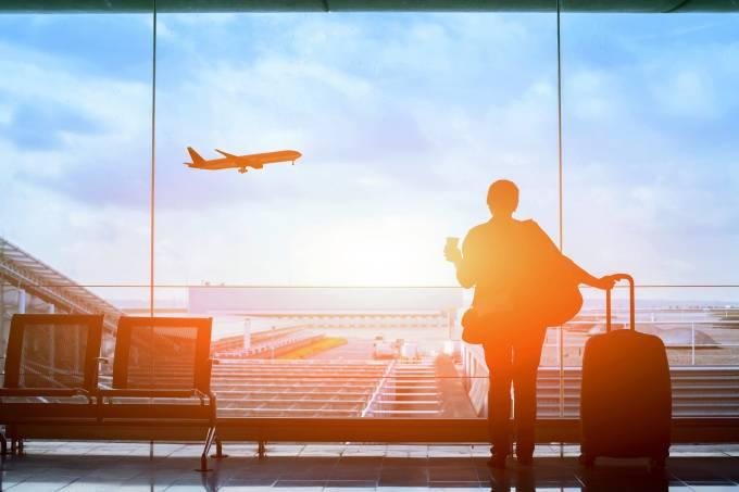 7 vezes em que contratempos inacreditáveis em viagens viraram notícias