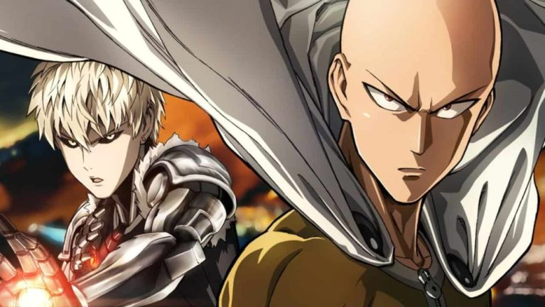 Novo trailer de One Punch Man mostra os novos traços do anime