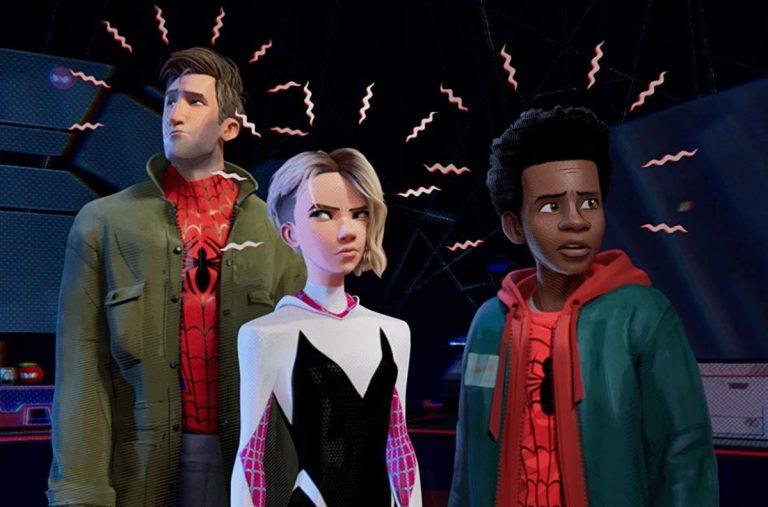 Homem-Aranha: No Aranhaverso ganha abertura no estilo de anime