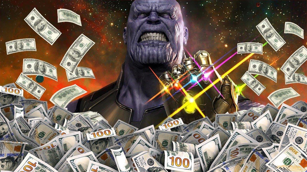 Quanto Vingadores: Ultimato realmente custou para a Marvel?