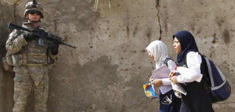 10 imagens que mostram como é a vida de meninas estudantes pelo mundo