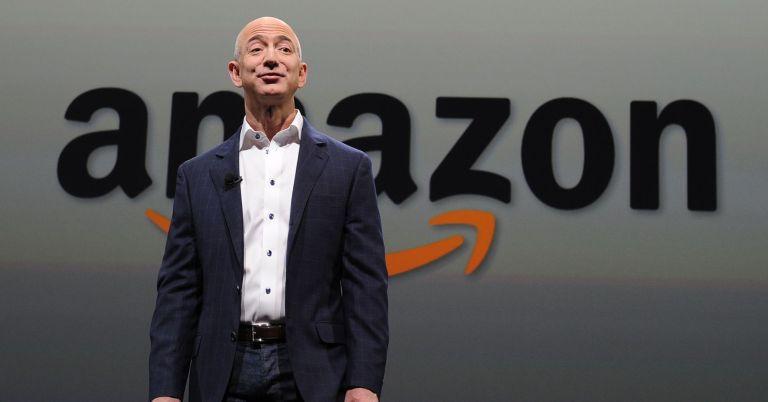 7 coisas que você não sabia sobre Jeff Bezos, o homem mais rico do mundo