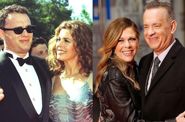 Com um casamento de 31 anos, Tom Hanks dá 6 preciosas dicas para um casamento feliz