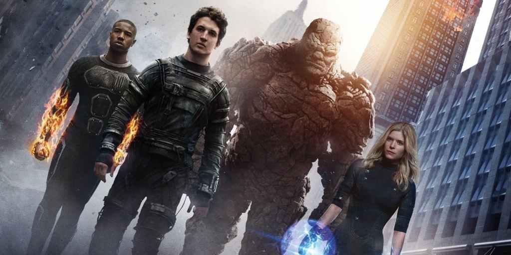 Fantastic Four 2015 Movie 1024x512, Fatos Desconhecidos