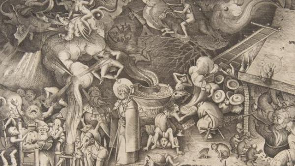 Apocalipse 2 600x338, Fatos Desconhecidos