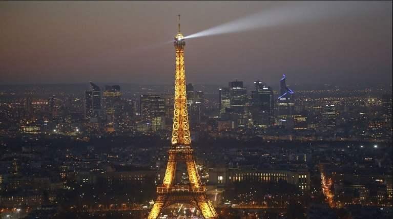 7 evidências de que Paris não é tudo o que dizem