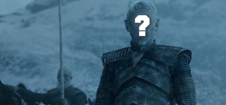 Quem é o ator por trás do Rei da Noite? Veja como ele é sem maquiagem