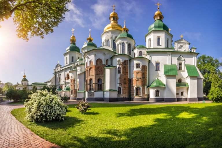Conheça as 7 igrejas mais famosas do mundo