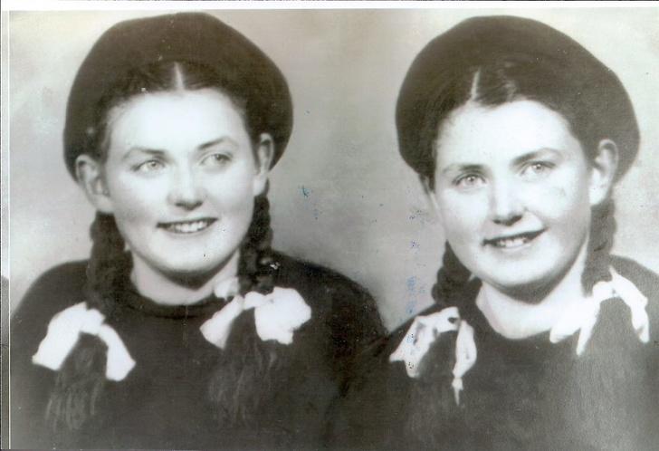 A história das gêmeas que foram usadas em experimentos médicos em Auschwitz