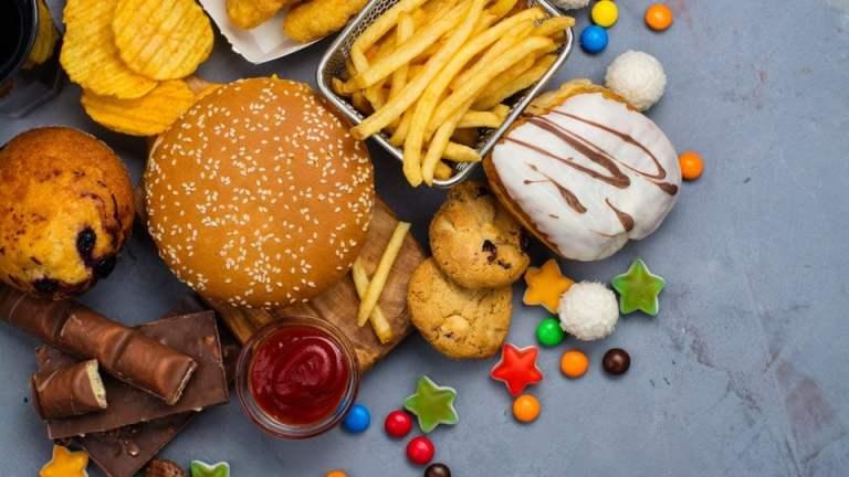 7 coisas que acontecem com seu corpo quando você come apenas fast-food