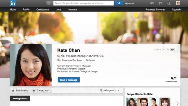 LinkedIn 600x338, Fatos Desconhecidos