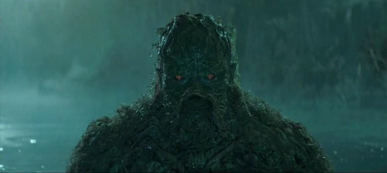 Nova série da DC Comics ganha trailer assustador