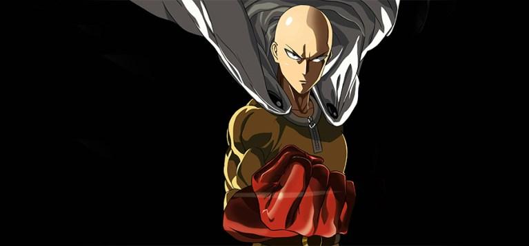 Segunda temporada de One Punch Man revela o novo objetivo de Saitama