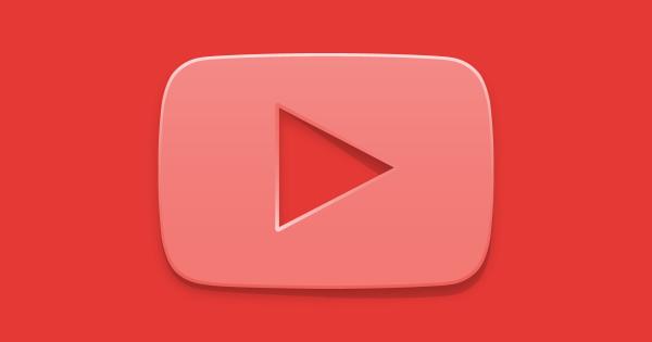 Youtube 600x315, Fatos Desconhecidos