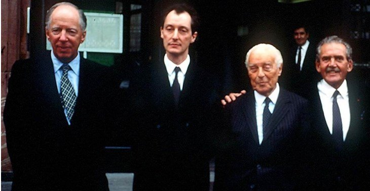 Conheça a família Rothschild, que tem tanto dinheiro que não é possível quantificar