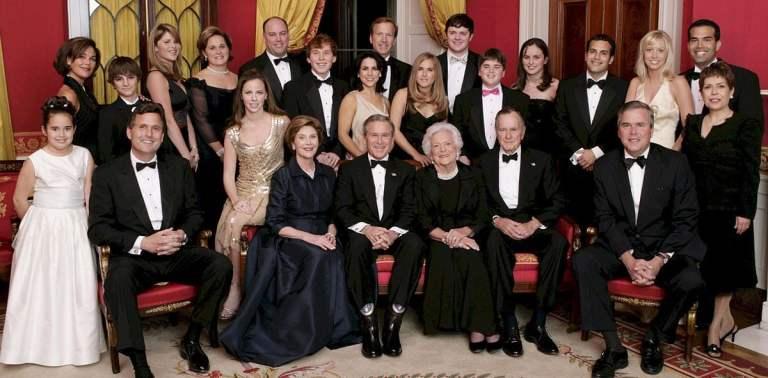 Conheça as 5 famílias que controlam o mundo