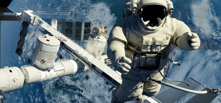 7 coisas mais estúpidas que já aconteceram no espaço