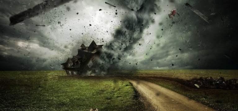 7 maiores desastres causados pelo homem