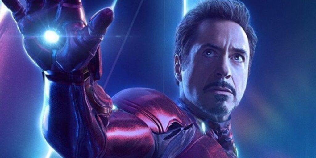 Iron Man Endgame 1024x512, Fatos Desconhecidos