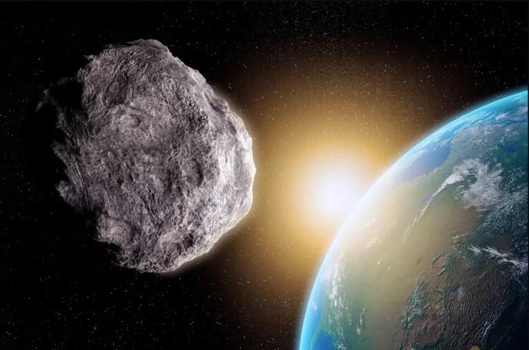 """Agências espaciais vão simular """"apocalipse"""" devido a um asteroide"""