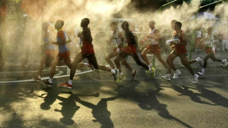7 coisas impressionantes que já aconteceram nas Olimpíadas e você não sabia