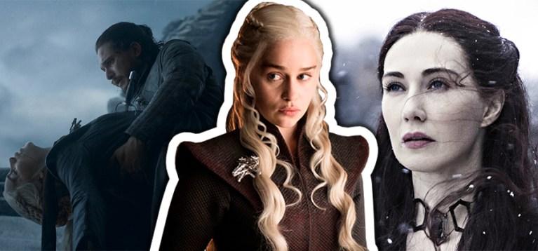 Fã cria um fim alternativo para Game Of Thrones