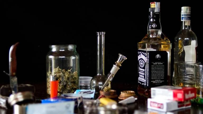 Afinal, qual é a droga mais perigosa do mundo?