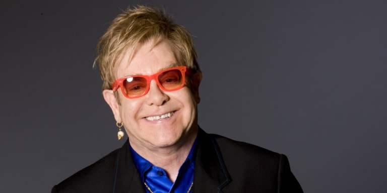 8 coisas que você não sabia sobre a vida de Elton John