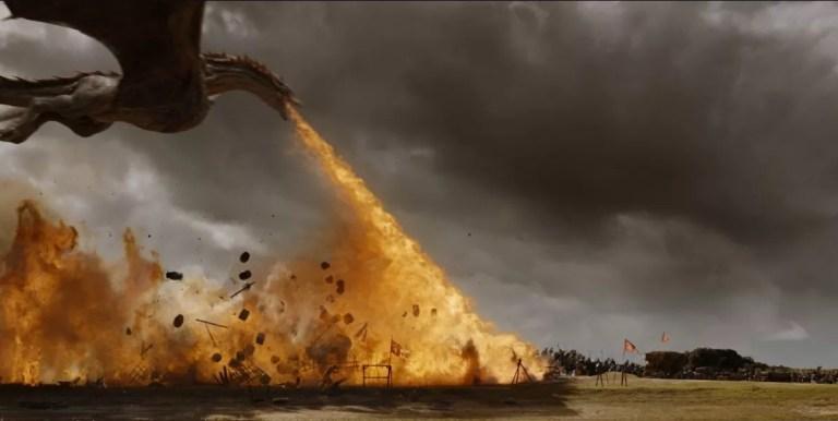 7 melhores e mais épicas batalhas de Game of Thrones