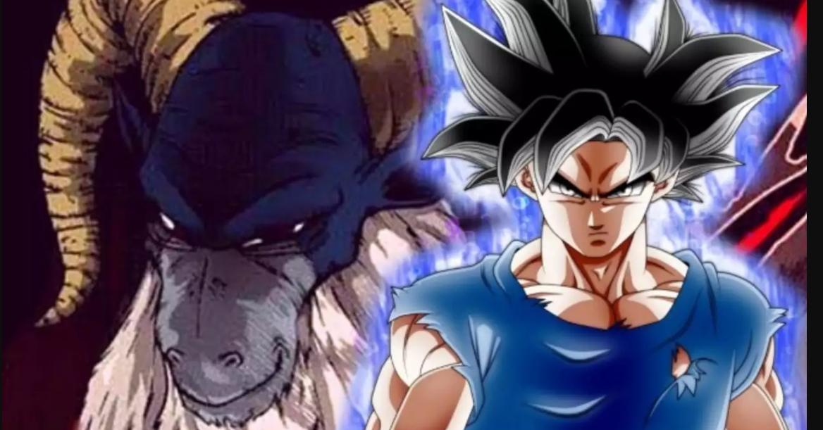 Destino de Moro em Dragon Ball Super surpreende os fãs