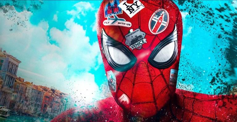 7 coisas que aprendemos com o segundo trailer de Homem-Aranha: Longe de Casa