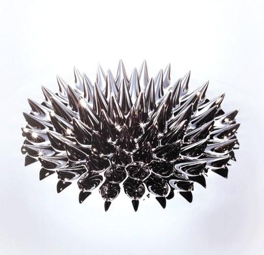 Ferrofluids 518x500, Fatos Desconhecidos