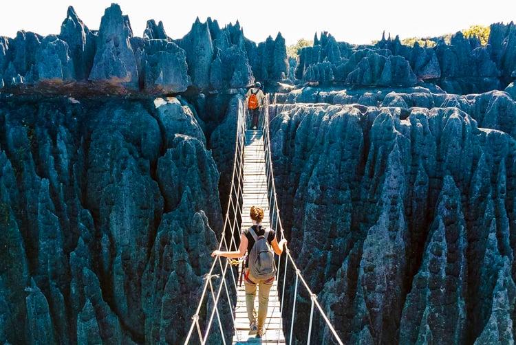 7 atrações que arriscam a vida de seus turistas