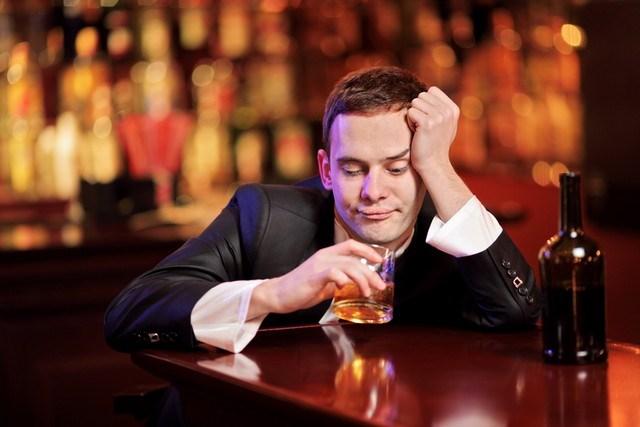 7 coisas que acontecem com seu corpo quando você fica bêbado