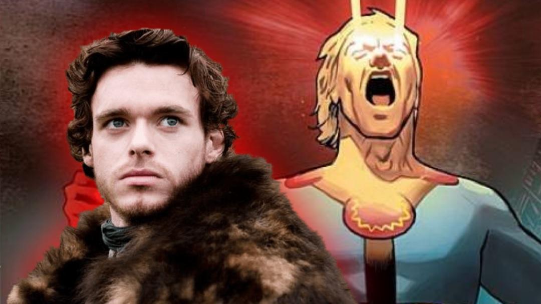 Ator de Game of Thrones pode estrelar novo filme da Marvel