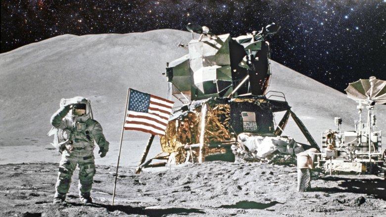 7 coisas surreais que aconteceram durante a corrida espacial