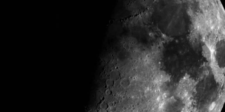 NASA planeja enviar astronautas para o Polo Sul da Lua em 2024